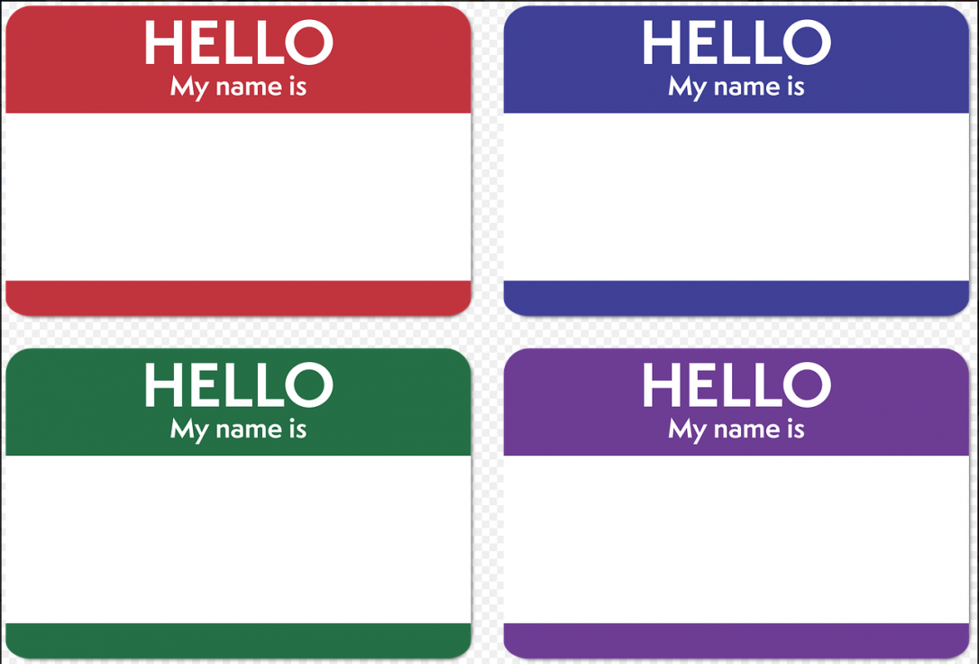 10948 [Images-of-four-standard-name-tags.png]