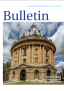 Bulletin Special issue on writing and writing difficulties