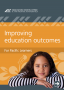 Improving education outcomes for Pacific Learners