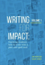 Writing for impact Teaching students how to write with a plan and spell well