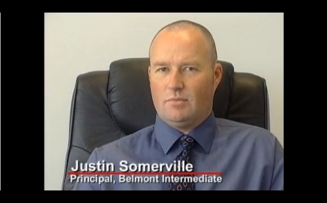 Justin Somerville IE Leadership.